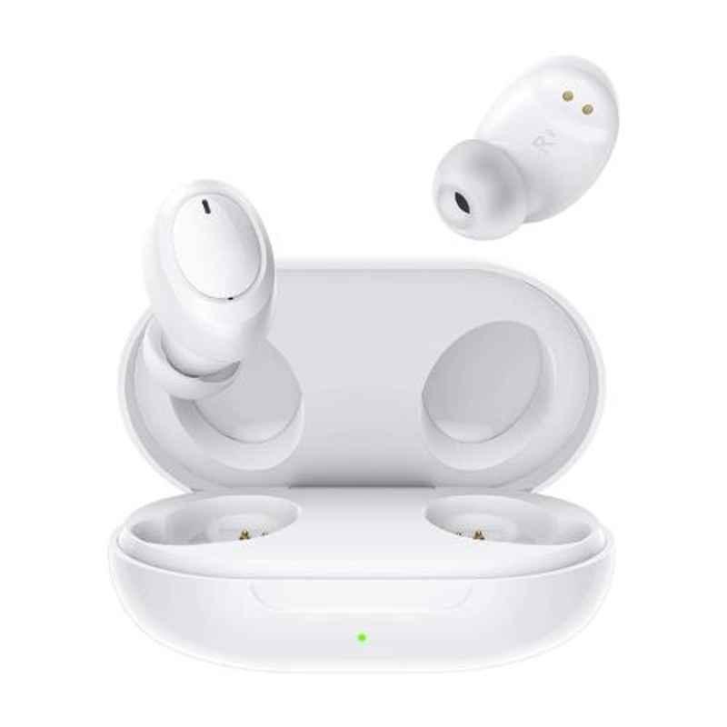 Oppo Enco W11 True White In Ear Wireless Headphone with Mic, 6670324
