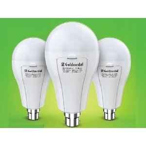 Goldmedal Inverto Plus 15 Watt Inverter LED Bulb