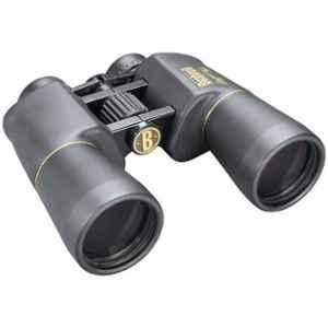 Bushnell Legacy WP 10x50mm Black Professional Binoculars, 120150
