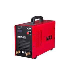 Amrco Max 200A Single Phase Portable ARC Welding Machine