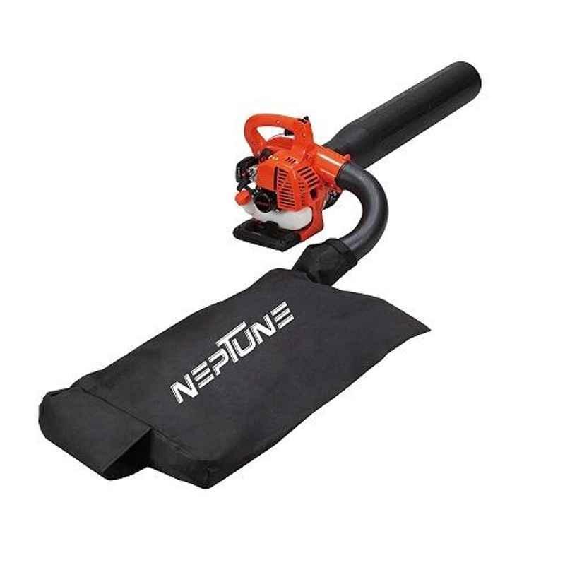 Neptune 0.75kW 26 CC 2 Stroke 2 in 1 Petrol Engine Leaf Blower
