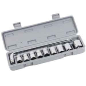 GSK Cut 10 Pcs Socket Set