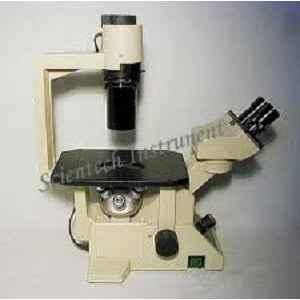 Scientech SE-377 Inverted Binocular Tissue Culture Microscope