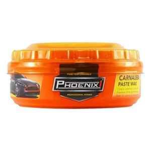 Phoenix1 230g Professional Power Carnauba Paste Wax