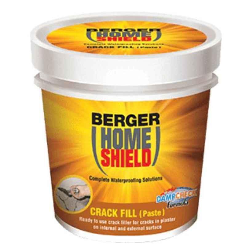 Berger 500g Plastic White Home Shield Crack Filler Paste, F00FC00991000501