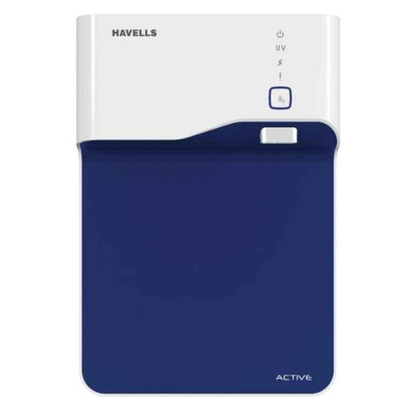 Havells Active 60L UV+UF (Filtration Capacity) Water Purifier