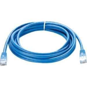 D-Link NCB-5EUBLUR1-2 2m Blue Cat5E UTP Patch Cord (Pack of 10)