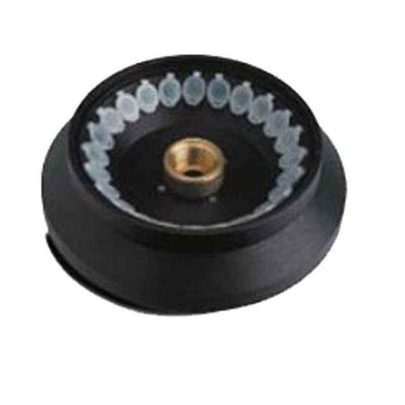 Remi 11850rpm Angle Rotor for CM-12 Plus, RM-1216 M