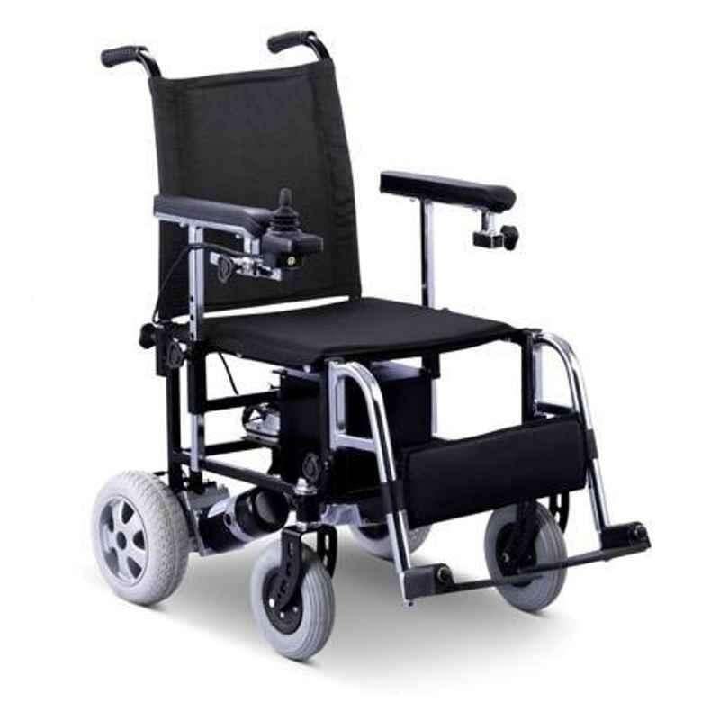 Ostrich Mobility Verve LX Power Wheelchair, 99x59x930 cm