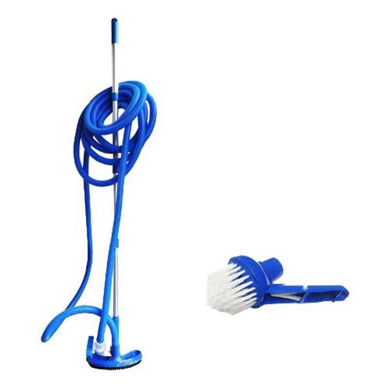 Hanbaz Vortex 1.6m ABS Extra Large Edition Blue Water Tank Cleaner
