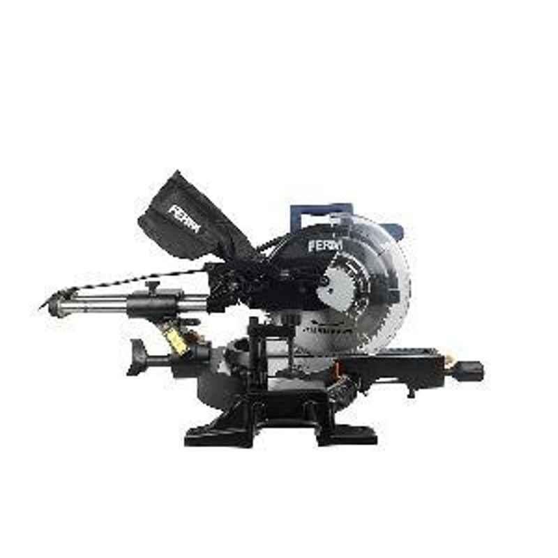 Ferm 1900W 4800rpm Radial Mitre Saw MSM 1038