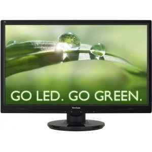 Viewsonic 21.5 inch LED Monitor VA2246A