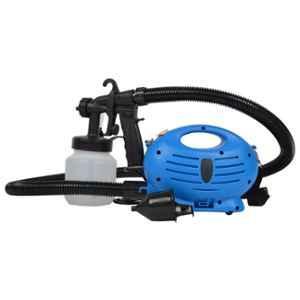 Paint Zoom 650W Electric Portable Paint Sprayer Machine, WC-009
