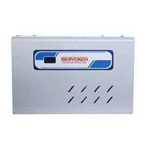 Servokon 4kVA 130-260V Aluminium AC Voltage Stabilizer, SK 413 A