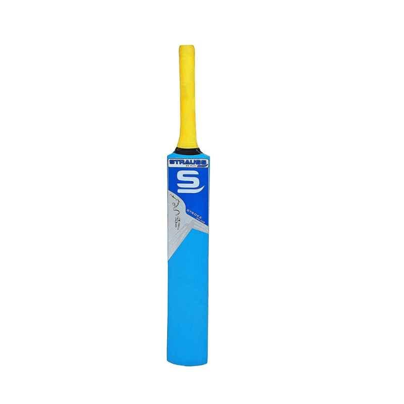 Strauss Wooden Short Handle Popular Willow Cricket Bat with Ball, ST-1551