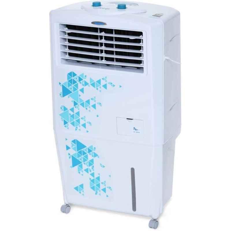 Symphony Ninja 27 White 27 Litre Air Cooler