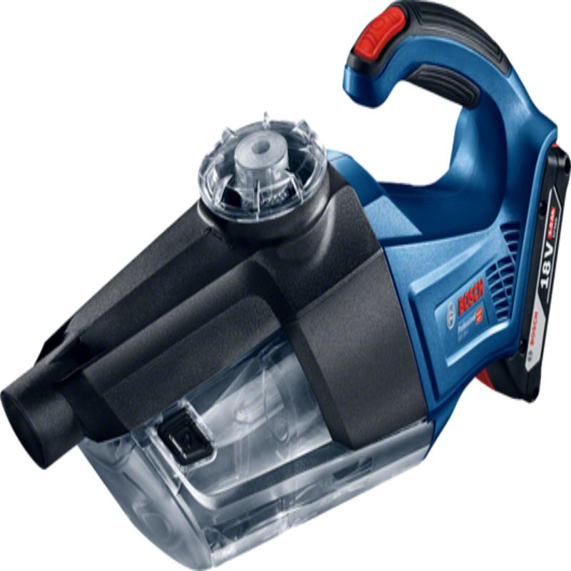 Bosch GAS 18V-1 18V Professional Cordless Vacuum Cleaner
