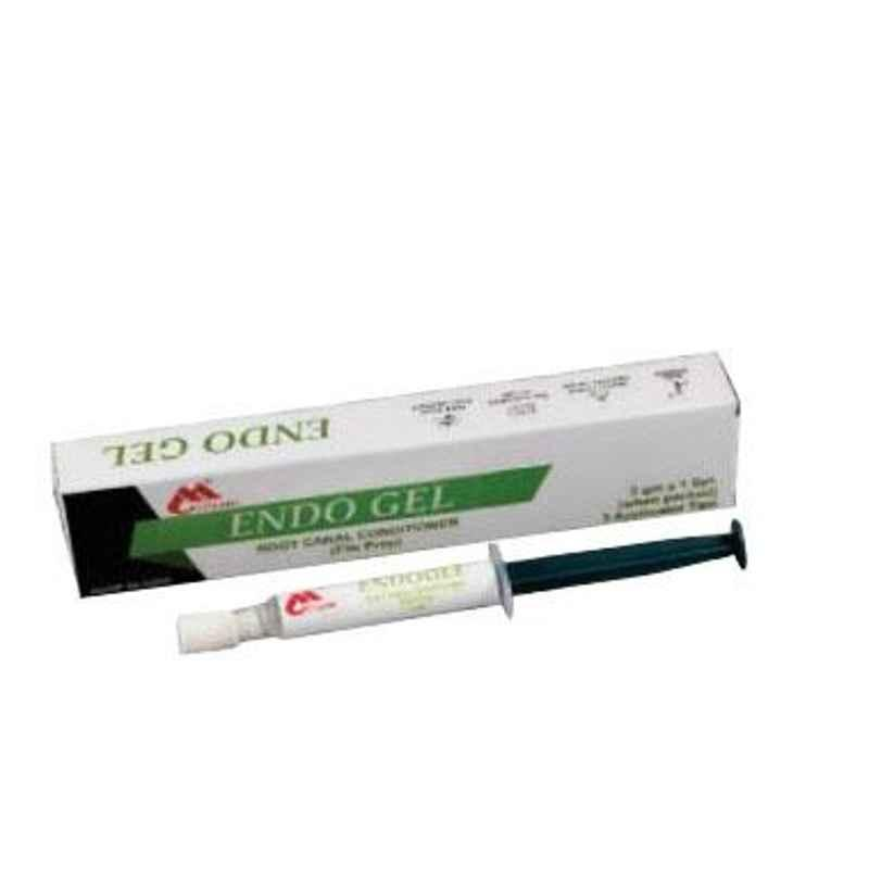 Maarc 3g Endogel EDTA 17% Peroxide Free, 9202/003