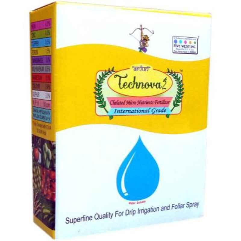 Agricare Technova 2 100g Fully Chelated Multi Micronutrient Foliar Fertilizer