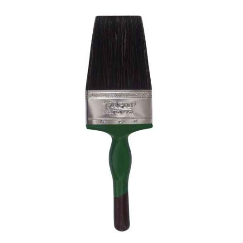 Kapil 4 inch Grey Regular Boar Bristle Paint Brush
