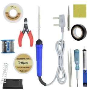 Hillgrove 12 Pcs 25W Power & Hand Tool Kit, HG0036