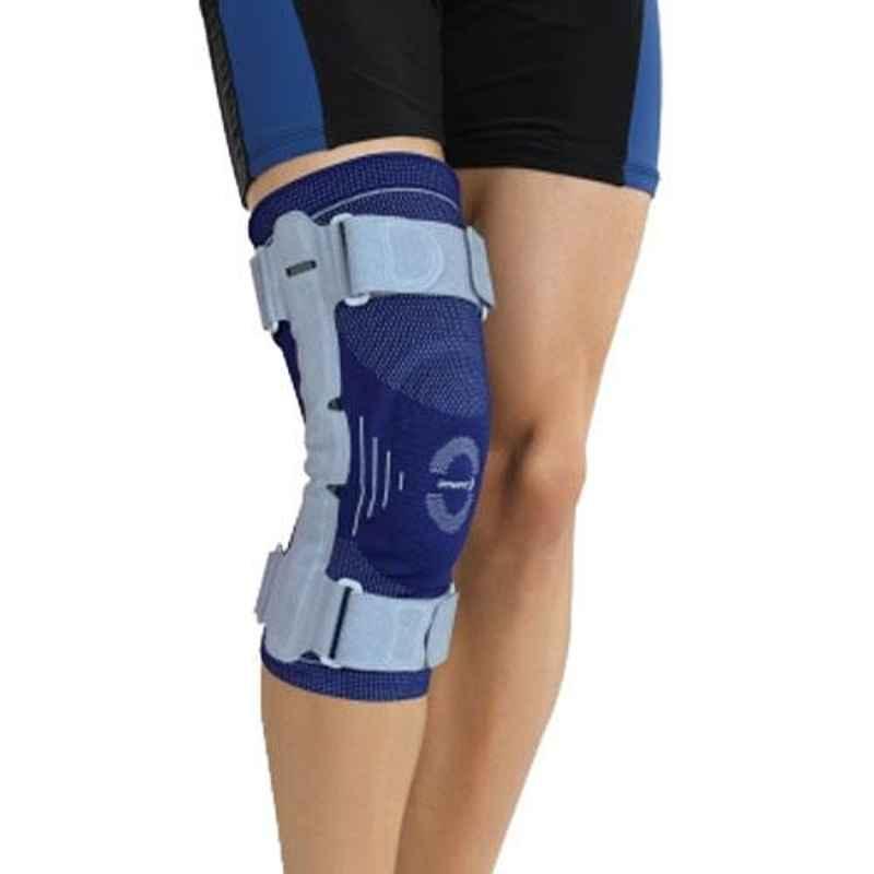 Genugrip Small HB Hinged Knee Brace (Right), 1228-002