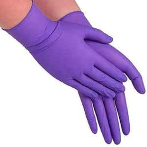 Gloveon Blue Nitrile Gloves, NB30