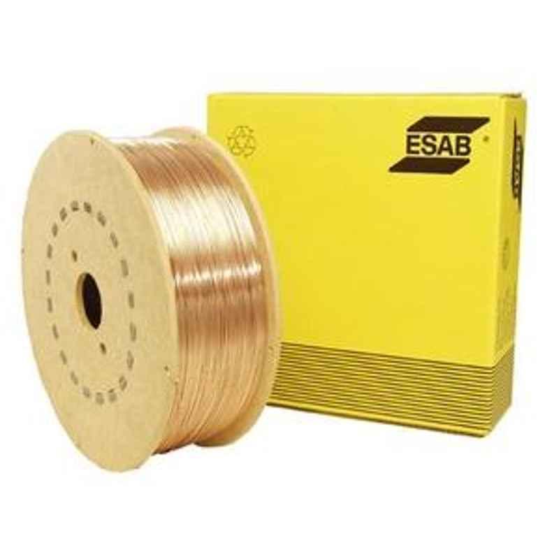 Esab Mig/Mag Wire ESAB MW 1 Bobbin 250 kg Diameter: 2mm