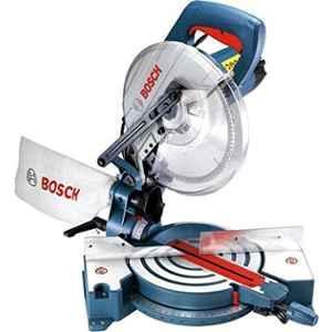 Bosch 1700W Mitre Saw, GCM 10 MX