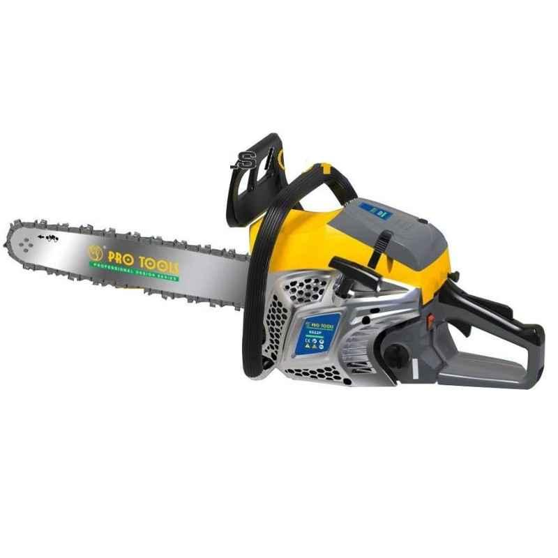 Pro Tools 6522P 18/22 inch Gasoline Chain Saw
