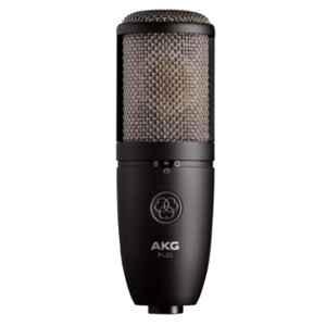 AKG High Performance Dual Capsule True Condenser Microphone, P420