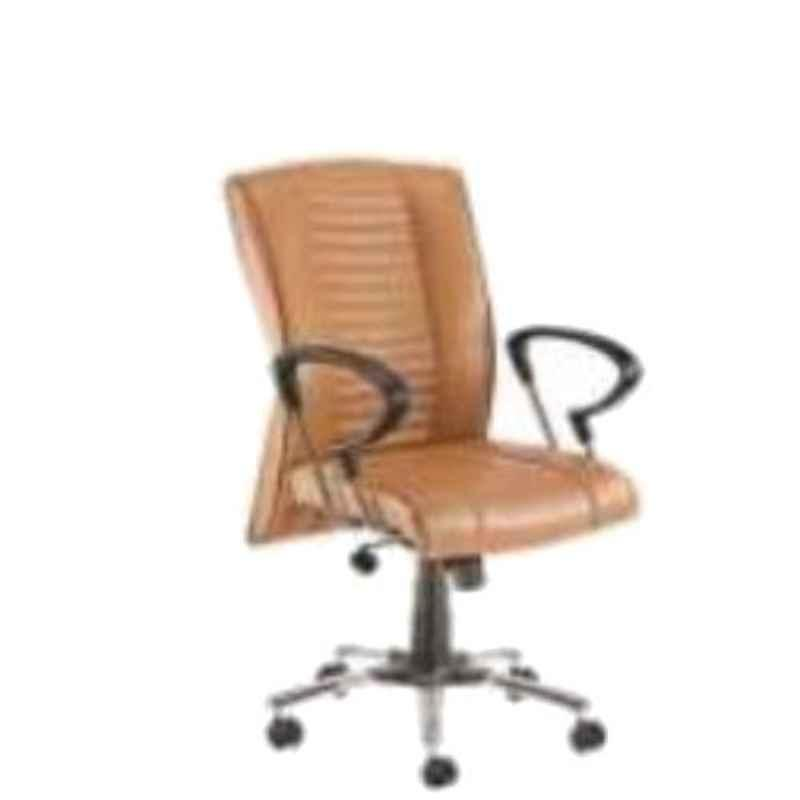 Nice Furniture Back Executive Low Office Chair, NF-065