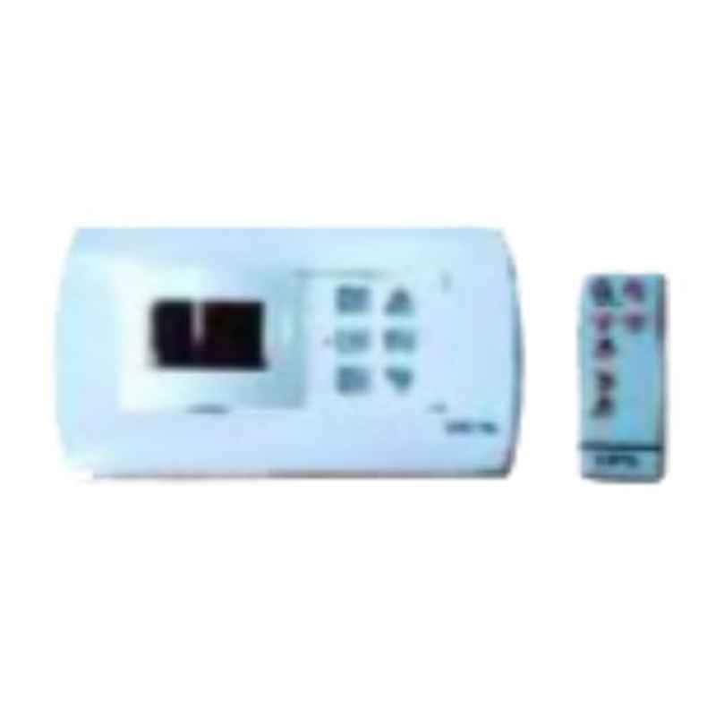 HPL 12 Module Plate, MSSMP12M