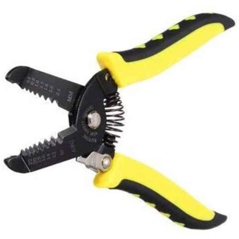 Johnson Tools Multifunction Handle Wire Stripper Tool, JTST-2N