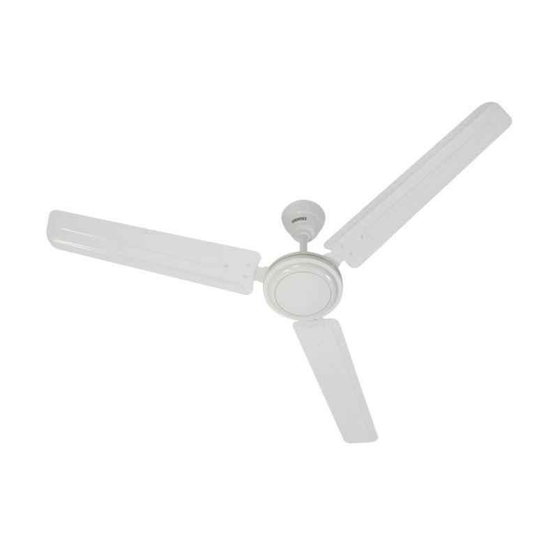 Buy Usha 74w White Swift Ceiling Fan Size 48 Inch Online At Best Price On Moglix