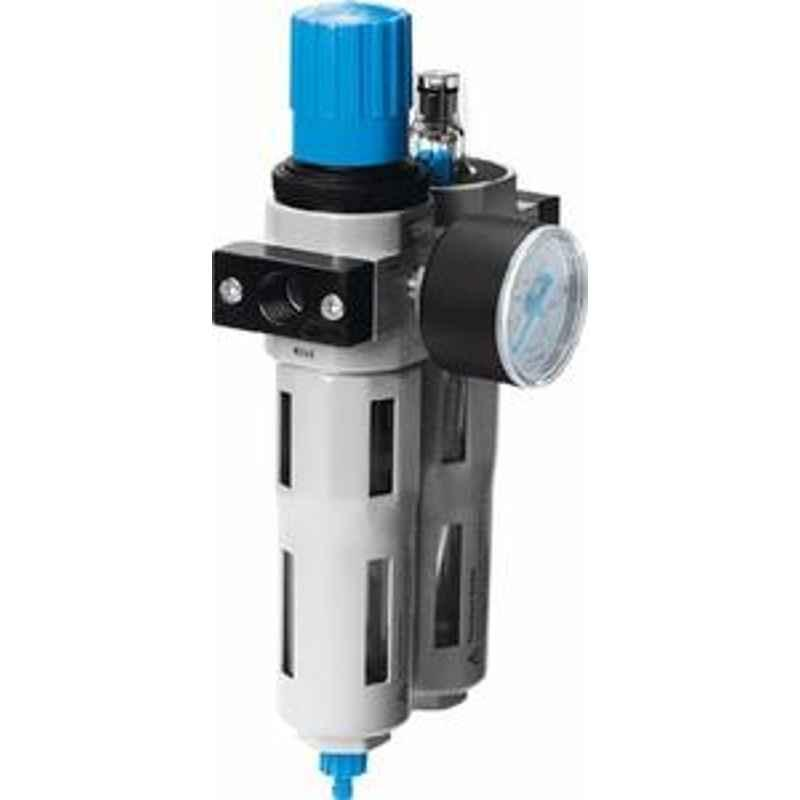 Festo 1/4 Inch 40 µm filter FRC-1/4-D-MINI