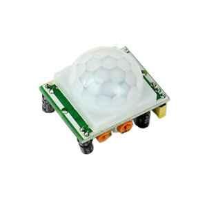 Electrobot PIR 65mA Multicolour Motion Sensor