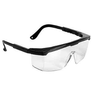 Zoom Clear Safety Goggles (Pack of 12)