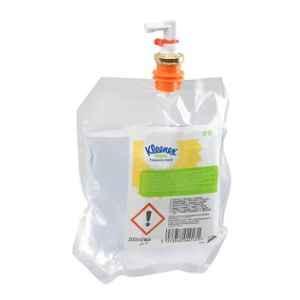 Kleenex Fresh 300ml Aloe Vera+Cucumber Fragrance Air Freshener Refill, 6190 (Pack of 6)