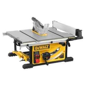 Dewalt DWE7492-GB 2000W 250mm Portable Table Saw