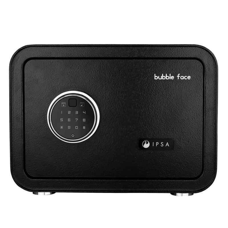 IPSA Steel Bubble Eye Digital Electronic Safe Locker, 15148