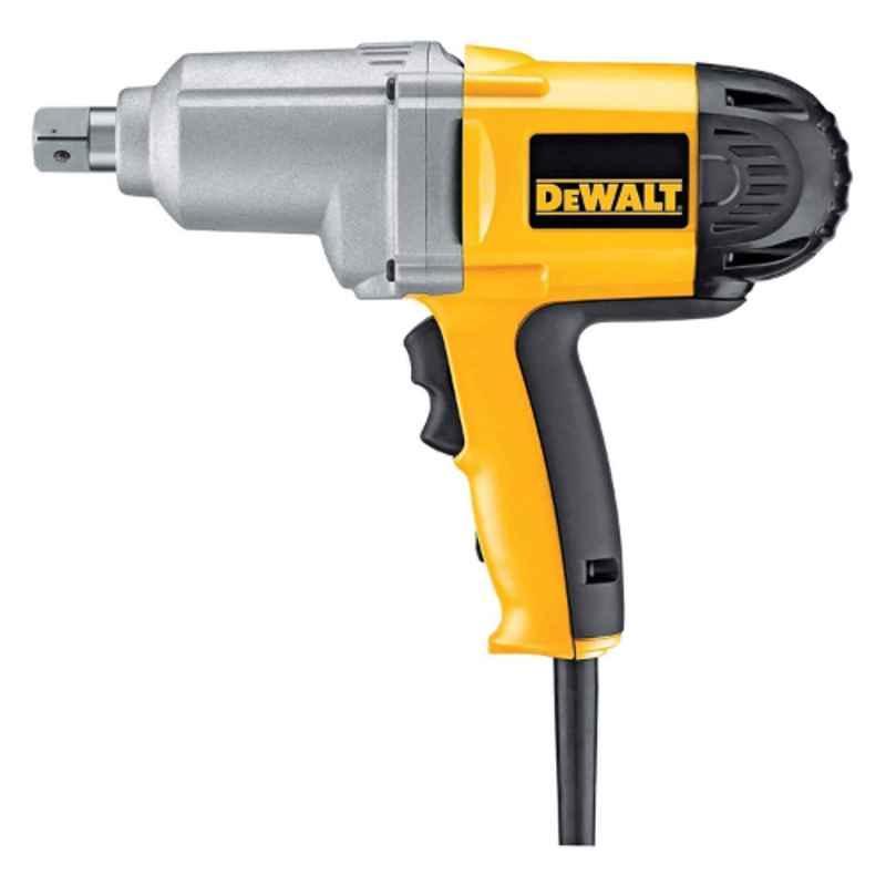 Dewalt 710W 220V Heavy Duty Impact Wrench, DW294-GB