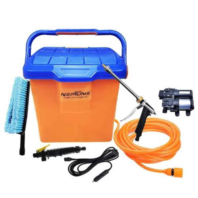 Neptune NPW-207 100W Car Washer with Double Pump Set