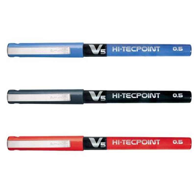 Pilot Hi Tecpoint V5 0.5mm Pen, 811/811 S