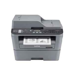 Brother MFC-L2701 DW Automatic 2-sided Monochrome Laser Multi-Function Printer & Scanner