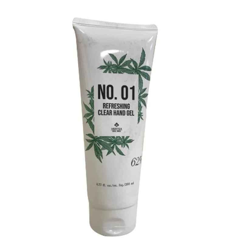 Generic No. 01 200ml Refreshing Clear Hand Gel