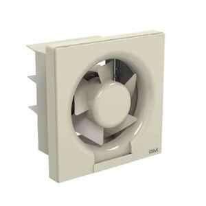GM Eco Air 32W Ivory Ventilation Fan, VFB080014IVGL, Sweep: 200 mm