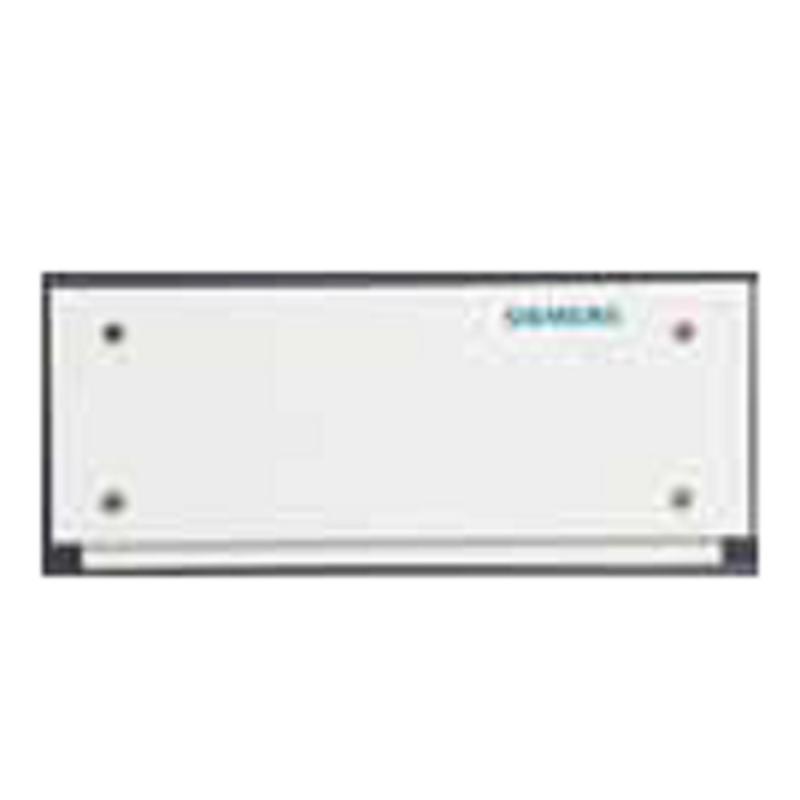 Siemens 8GB32107RC10 Wire Way Box For SPN Double Door DBs