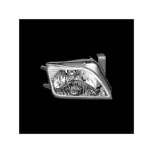 Indolite Left Hand Head Light Assembly For Maruti Suzuki Esteem T3, AG90
