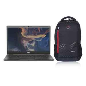 Dell Latitude 3410 Core I3 14 inch Laptop with Stolt Backpack